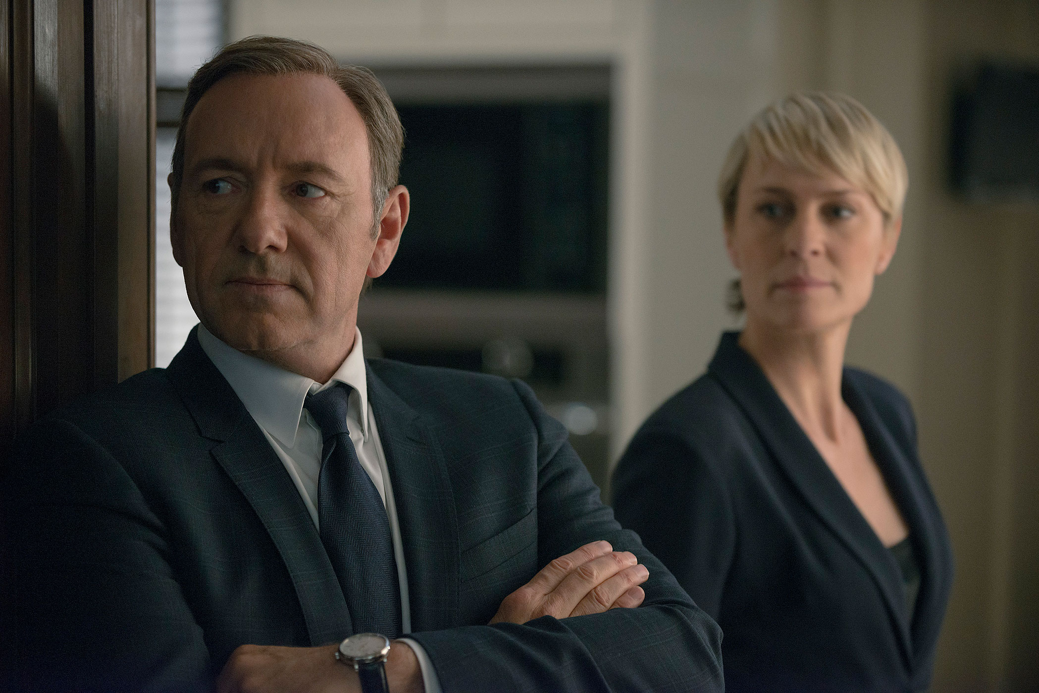 6. House of Cards (Netflix) - 56,881 average users pirating worldwide per day