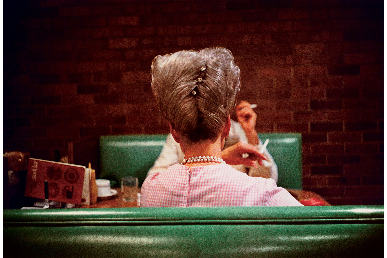 Untitled (Los Alamos Portfolio), 1965-74                                                                                             © Eggleston Artistic Trust/Aperture