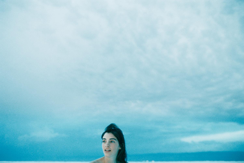 Laura (Thunderstorm), 2007