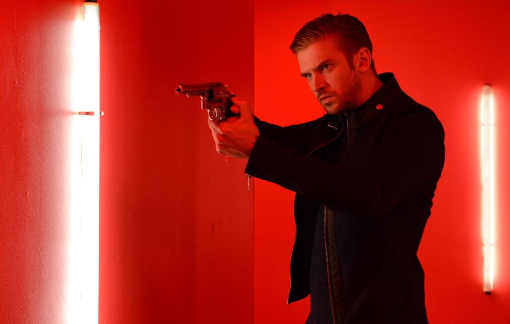 The Guest Movie Review: Downton Abbey's Dan Stevens in Creepy Role | Time
