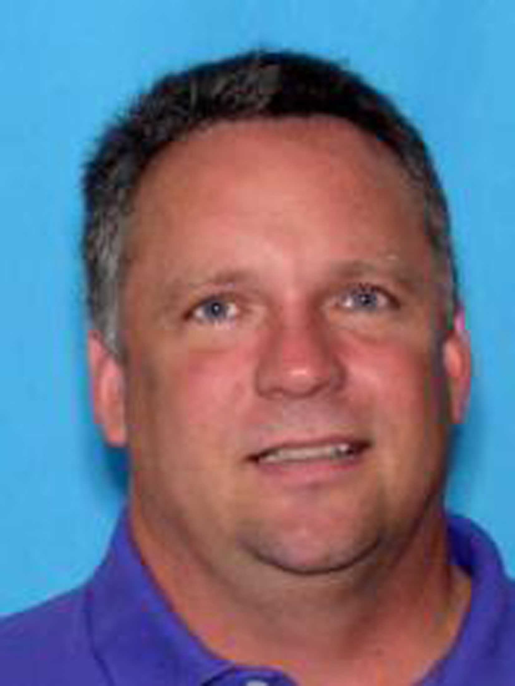 Joe Tesney, 45, of Trussville, Ala., is shown in this Birmingham Police Department photo released on Sept. 23, 2014