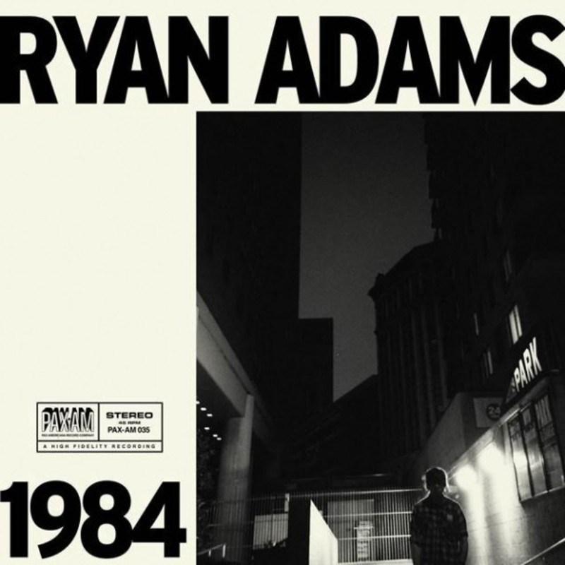 Ryan Adams, 1984