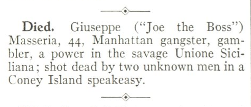 From the April 27, 1931, issue of