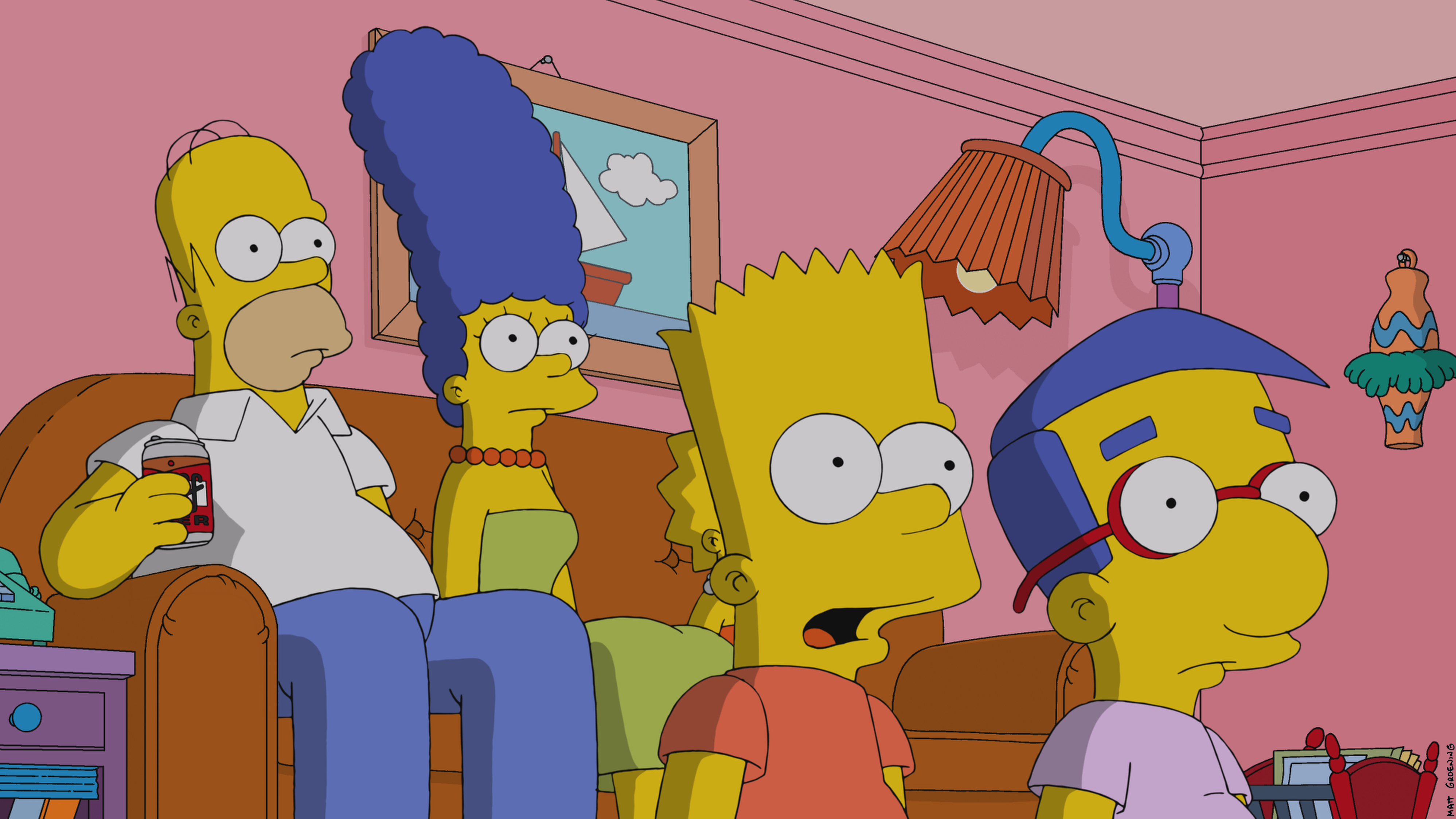 All The Simpsons Predictions That Came True Time Com
