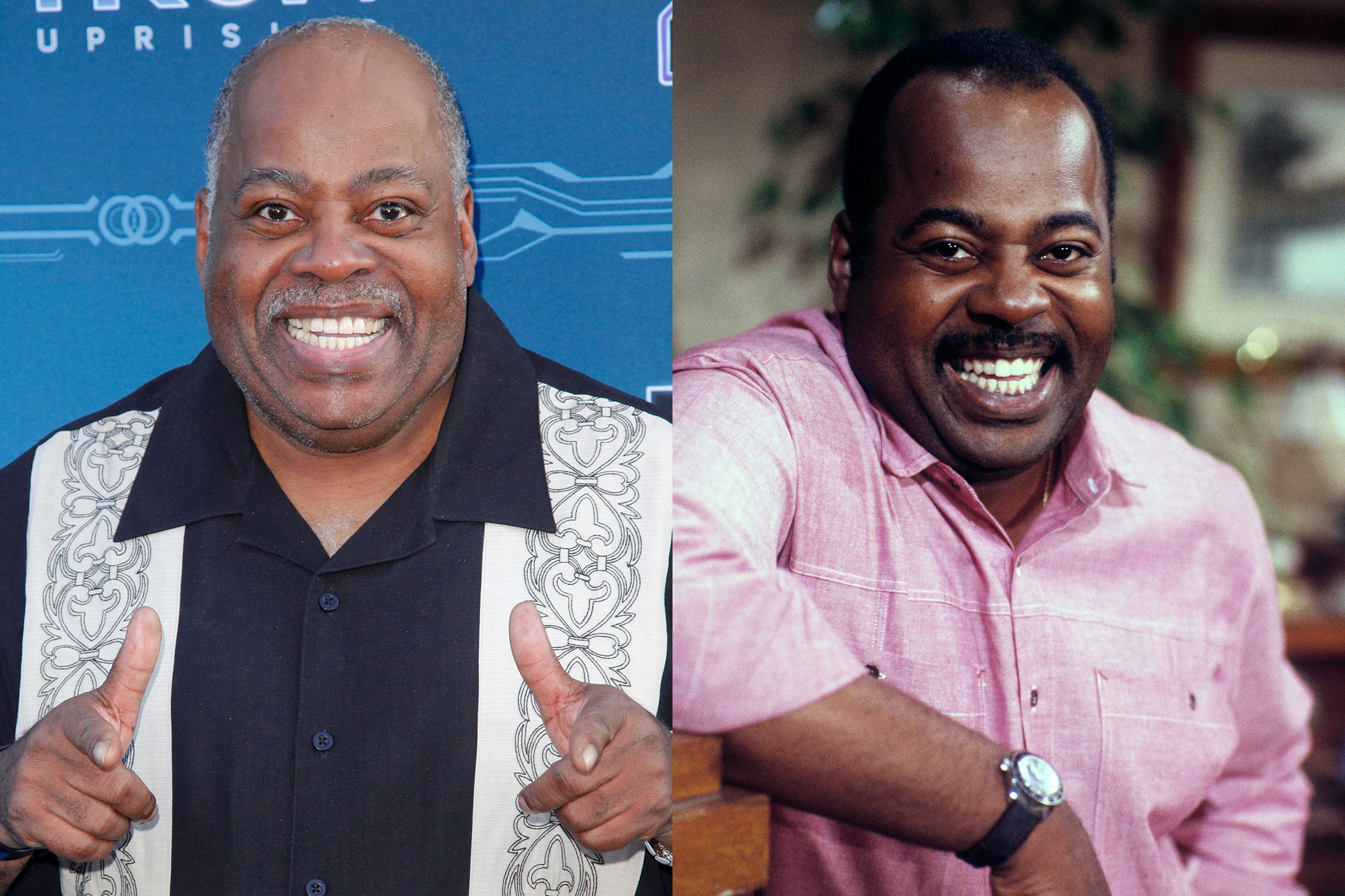 <strong>Reginald VelJohnson.</strong>                                   The Family Matters patriarch has worked steadily since the show ended, guest-starring on everything from Bones to General Hospital to Mike &amp; Molly, in addition to film and theater roles. Most recently VelJohnson has had a recurring role on the Rachel Bilson vehicle Hart of Dixie, playing a small-town blogger.
