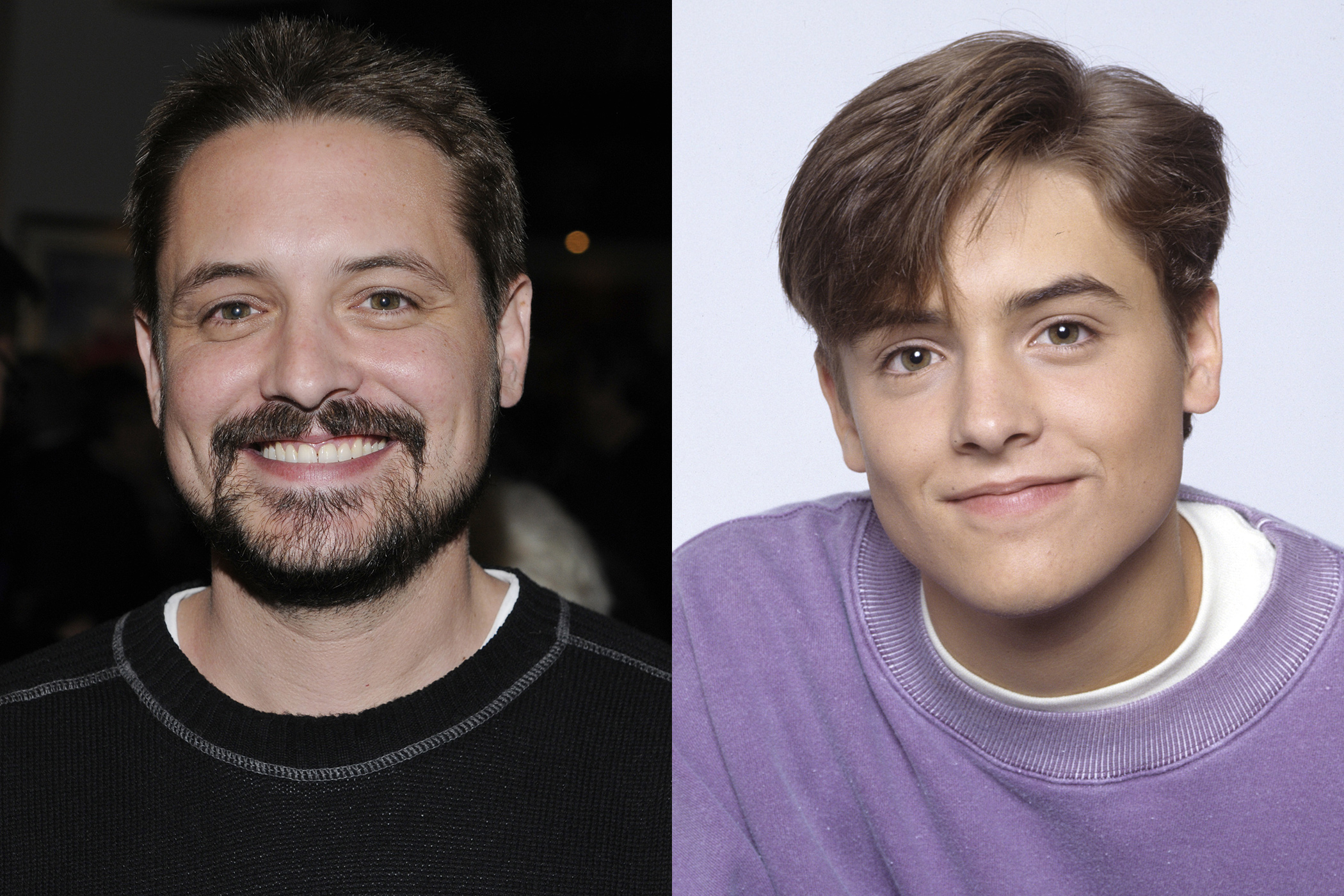 <strong>Will Friedle.</strong>                                   
