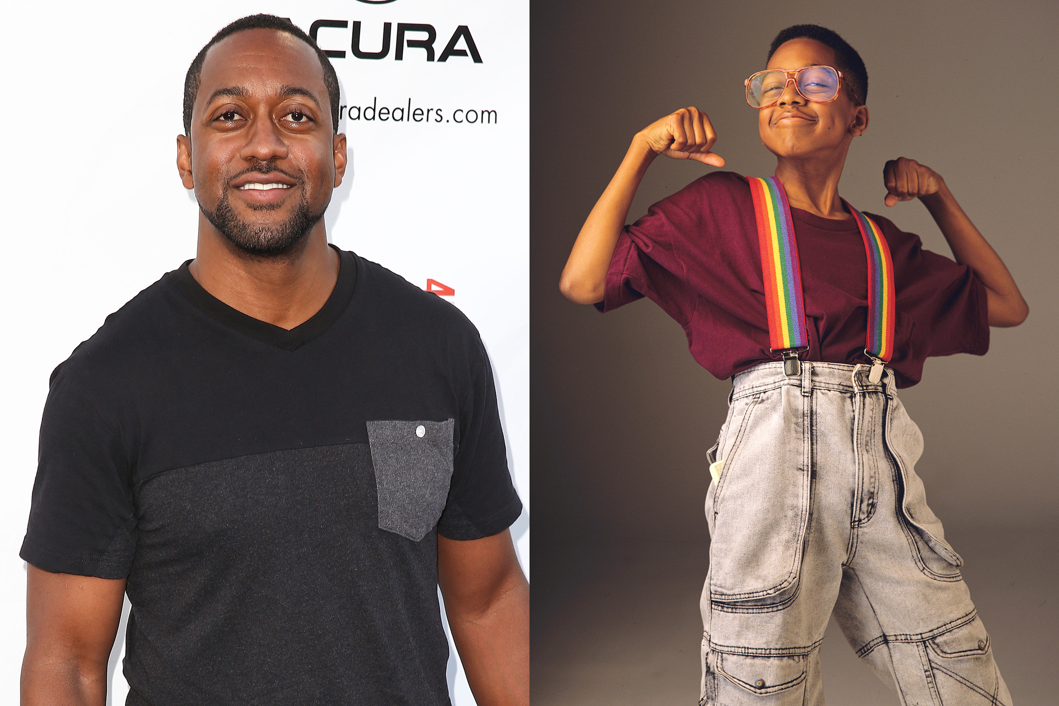 <strong>Jaleel White.</strong>                                   The man behind Steve Urkel—the most famous of all TGIF's characters—went on to study film and television production at UCLA. He also continued to act, doing television guest spots and voice work. This year, fans might have spotted him playing Grandmaster Caz on Comedy Central's Drunk History.