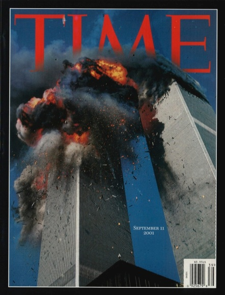 Time - 20010914