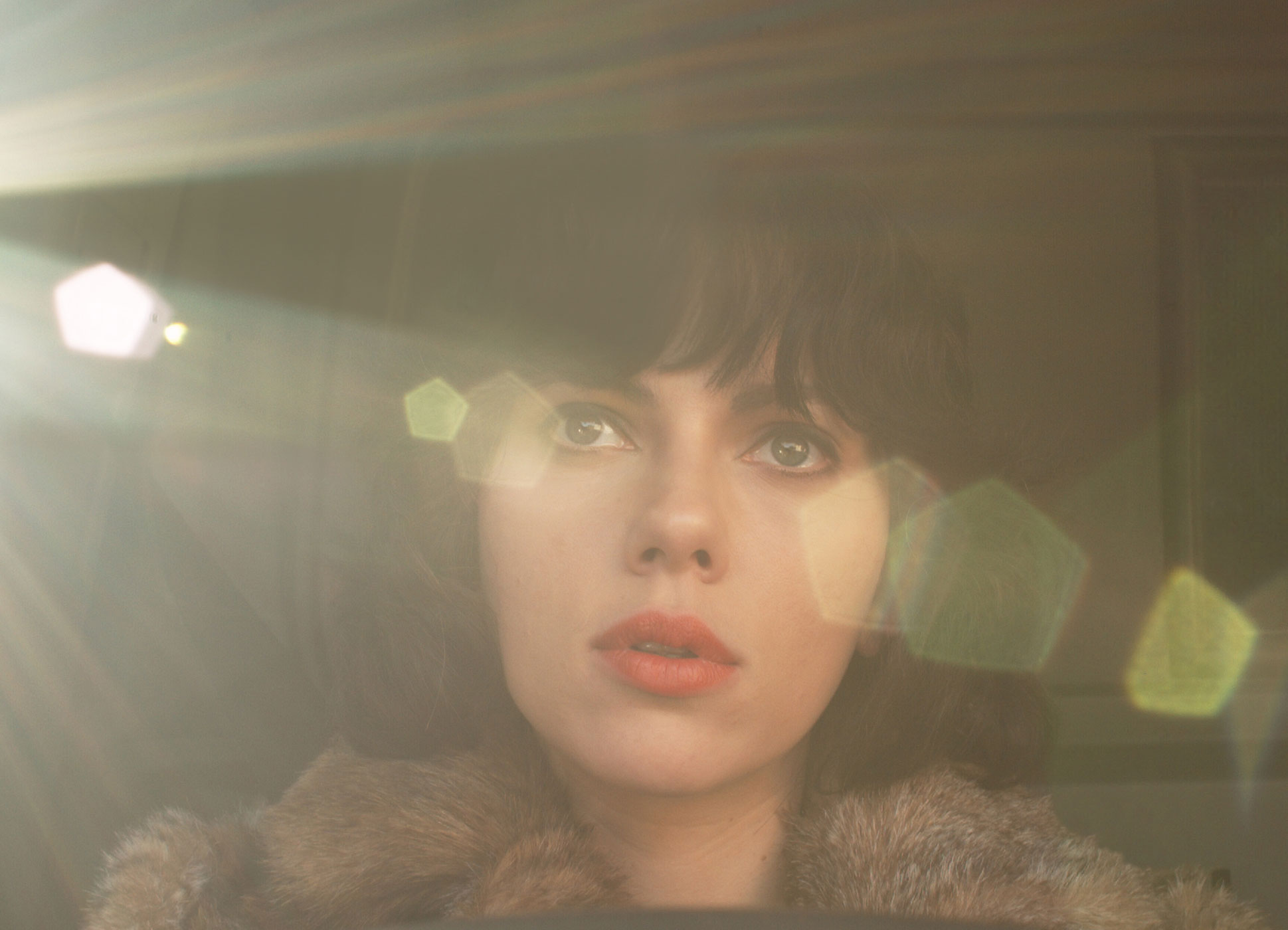 Under the Skin, 2013. To harvest human meat for its home planet, an alien being lands in Scotland and takes the form of Scarlett Johansson. That's quite a form, but in Jonathan Glazer's nearly mute adaptation of Michael Faber's novel, the highlands never looked so bleak, or Johansson so glum. Still, it's nice to know Scotsmen are tasty.