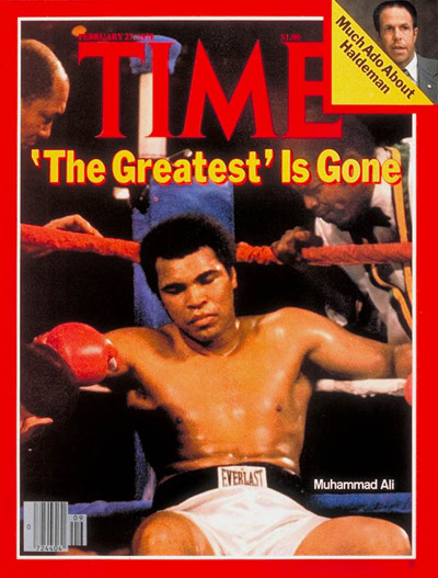 The Feb. 27, 1978, cover of TIME
