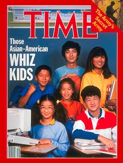 Asian-American Whiz Kids | Aug. 31, 1987