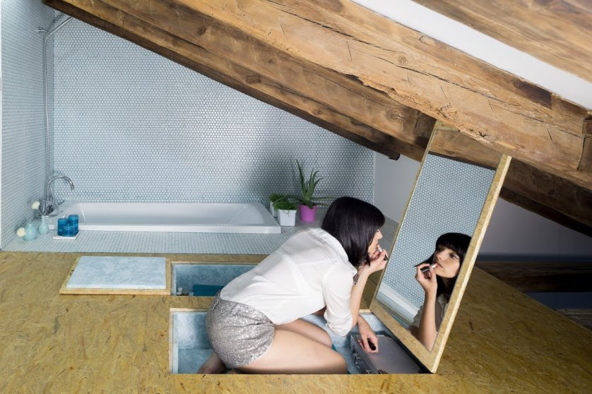 Didomestic apartment