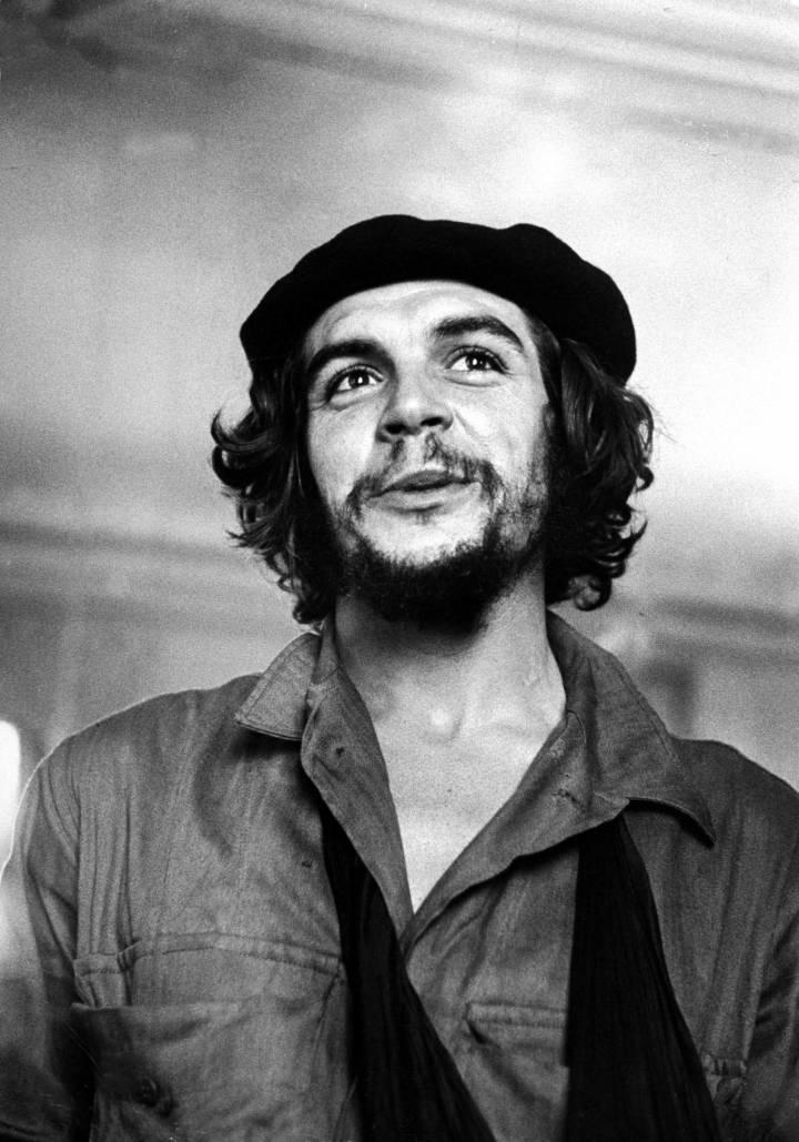 Che Guevara Paita