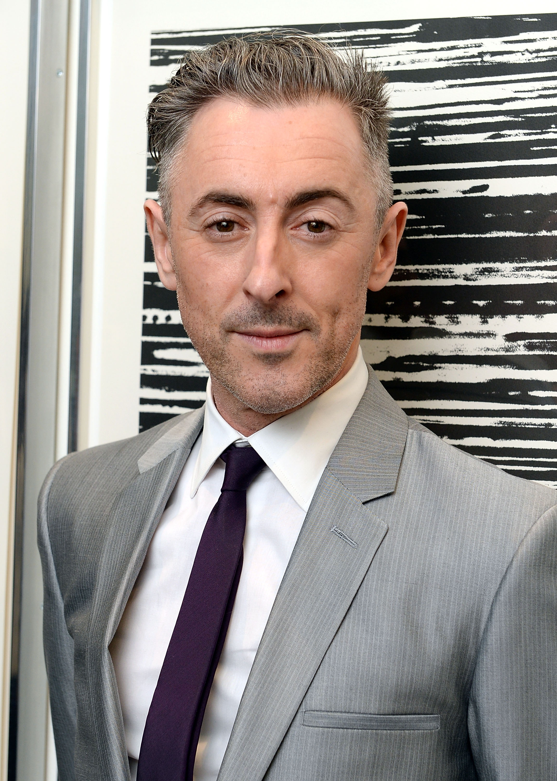 Alan Cumming attends the HRC Marriage for Equality USA celebration at the Calvin Klein Boutique on April 17, 2013 in New York City.