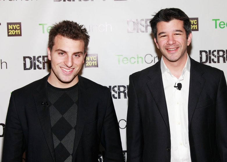 TechCrunch Disrupt New York May 2011 - Day 3