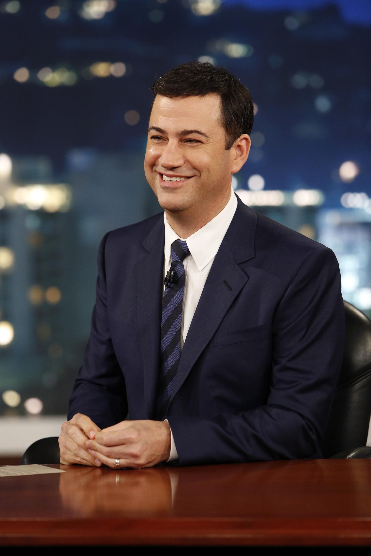 ABC's Jimmy Kimmel Live