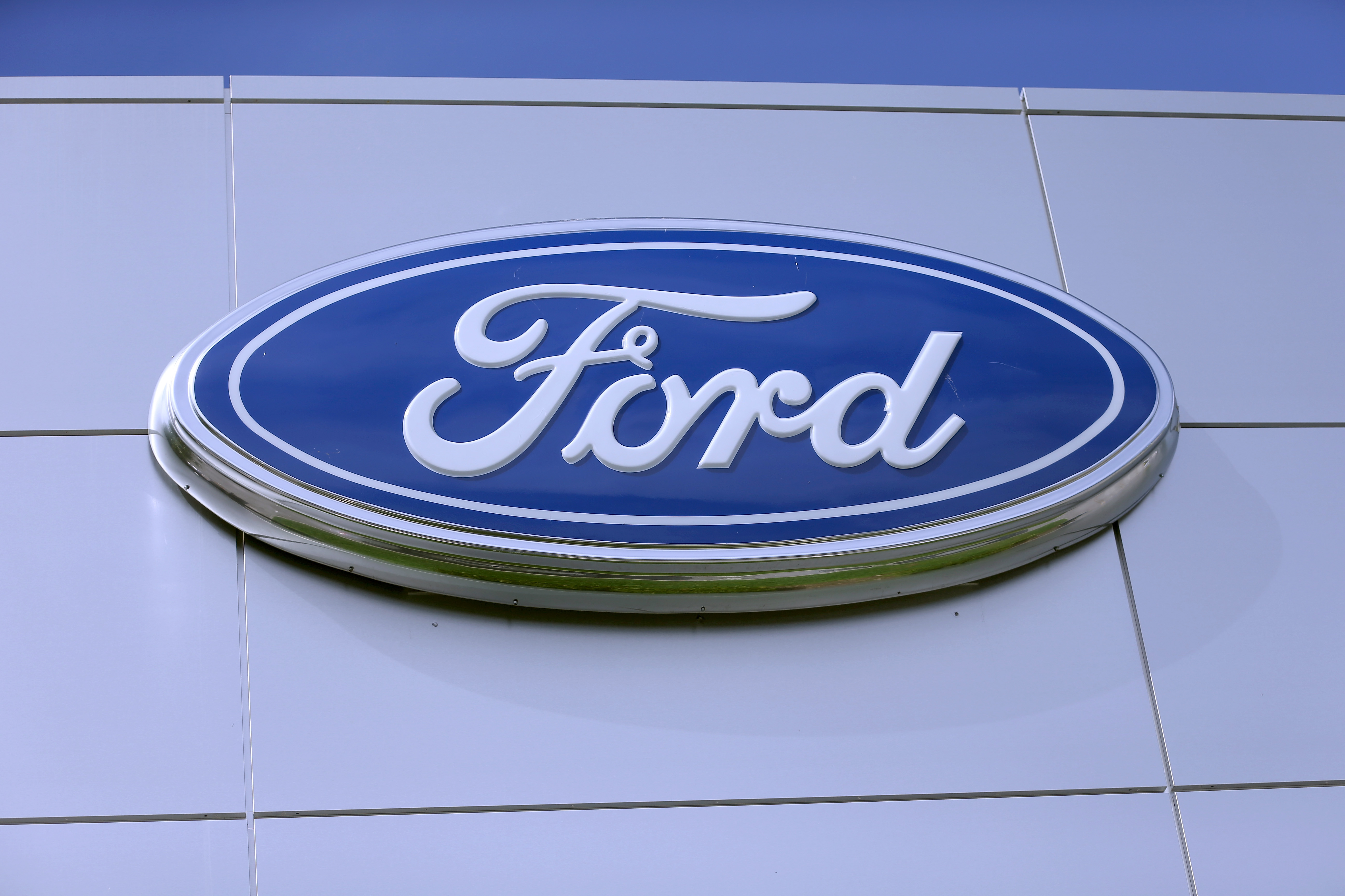 <strong>Ford</strong> Ford has benefitted from a stronger economic recovery in the U.S., as many drivers look to replace their aging vehicles. Executives also expect it to be profitable in North America this year, albeit at a lower level than in 2013. In Europe, where Ford has closed factories and cut thousands of jobs, the company expects to report a narrower loss in 2014 and achieve profitability the following year. Worldwide, Ford's 2013 revenue increased 10% from the previous year to $146.9 billion, while profits climbed 26%.