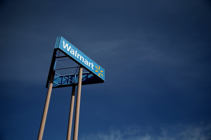 Wal-Mart Posts 21 Percent Drop In Q4 Profit