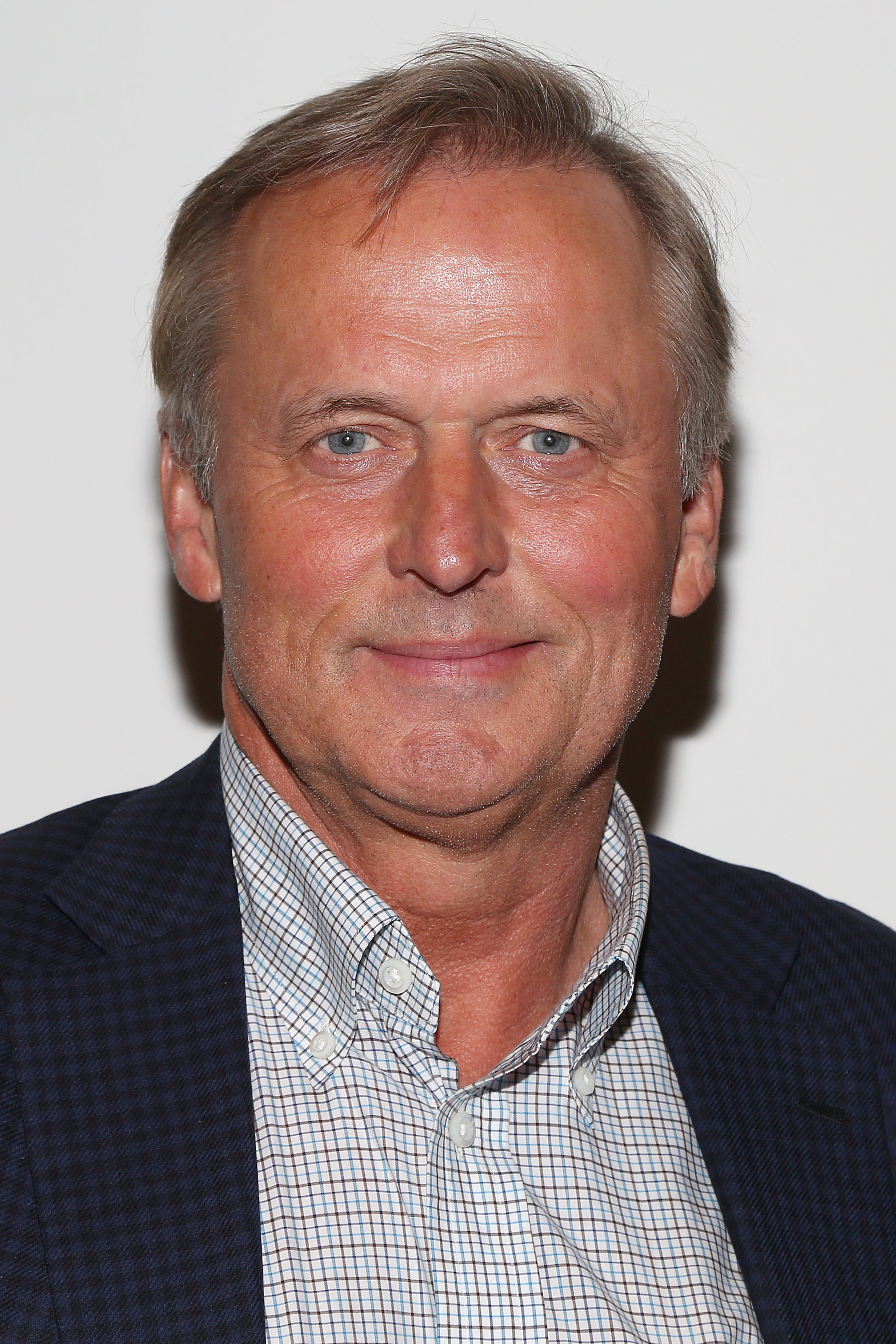 Author John Grisham attends the 2014 Bookexpo America at The Jacob K. Javits Convention Center on May 31, 2014 in New York City.