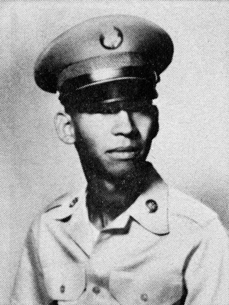Ramon L. Vazquez Nieves, 21, Army, Pfc., Puetro Nuevo, P.R.