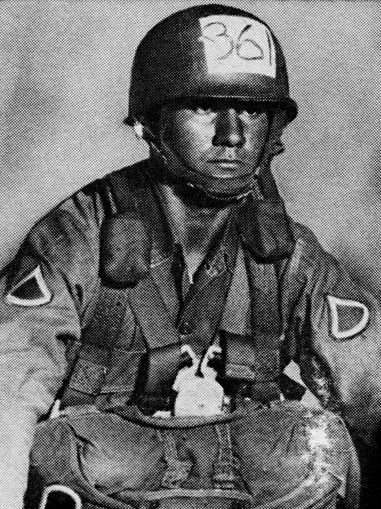 Matthew T. Lozano Jr., 21, Army, Pfc., San Antonio, Texas