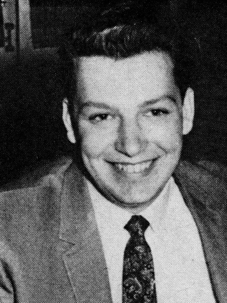 Robert B. Read, 24, Army, Pfc., Hamden, Conn.