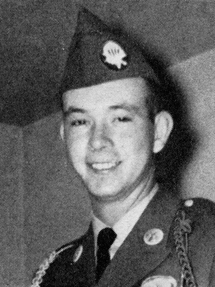 David L. Mills, 22, Army, SP4, Decatur, Ill.