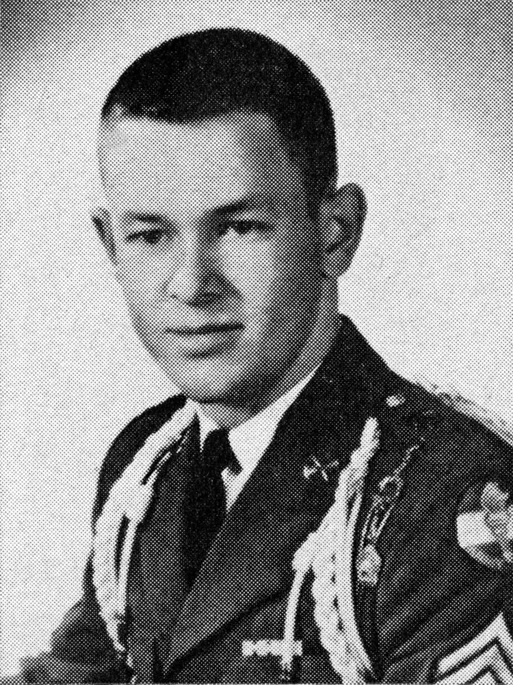 Carl R. Martin, 26, Army, SP5, Rapid City, S. Dak.