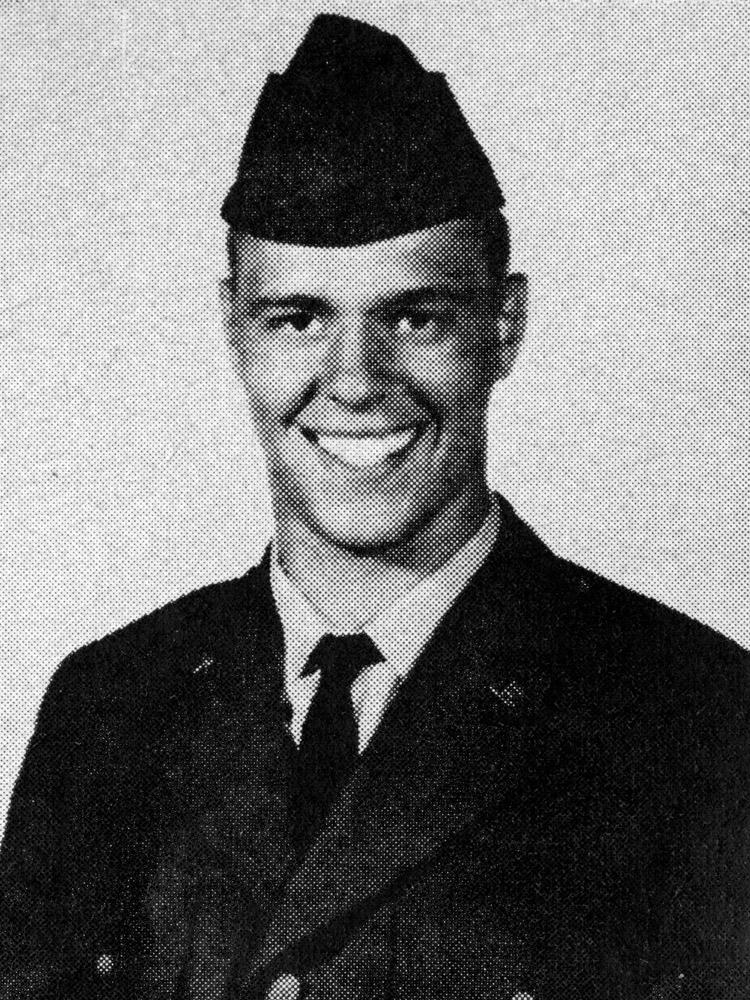 Henry R. Hausman Jr., 19, Army, Pfc., Hilliard, Ohio