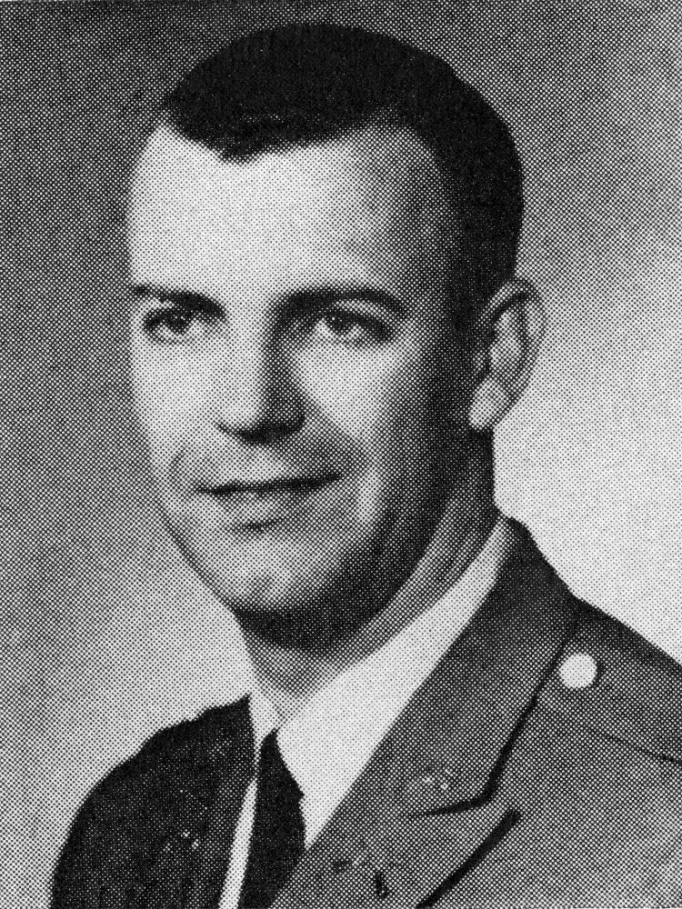 Robert H. Carter Jr., 35, Army, Lt. Col., Morganton, N.C.