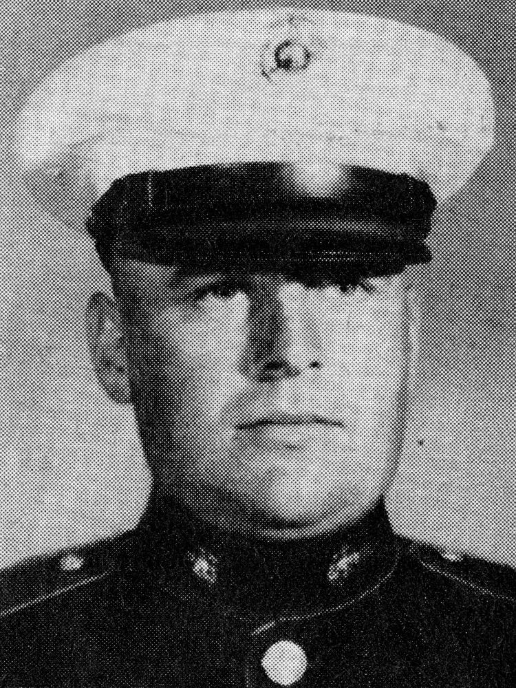 Albert J. Cartledge III, 23, Marines, Cpl., Dallas, Texas