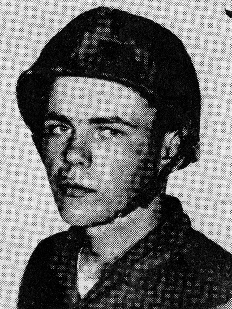 Jimmy W. Phipps, 18, Marines, Pfc., Culver City, Calif.
