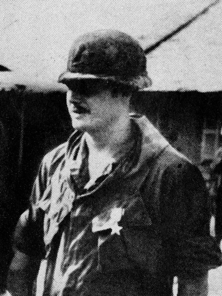 David L. Tiffany, 19, Army, SP5, Riverside, Calif.