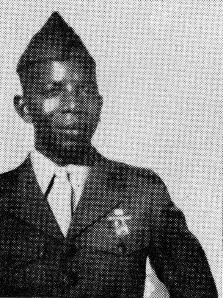 Calvin E. Cooper, 20, Marines, Pfc., Kingstree, S.C.