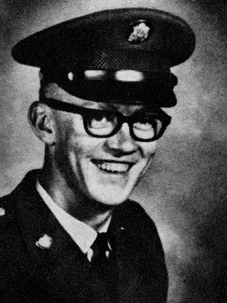 Elmer E. Fields, 20, Army, Pvt., Fairfax, Okla.