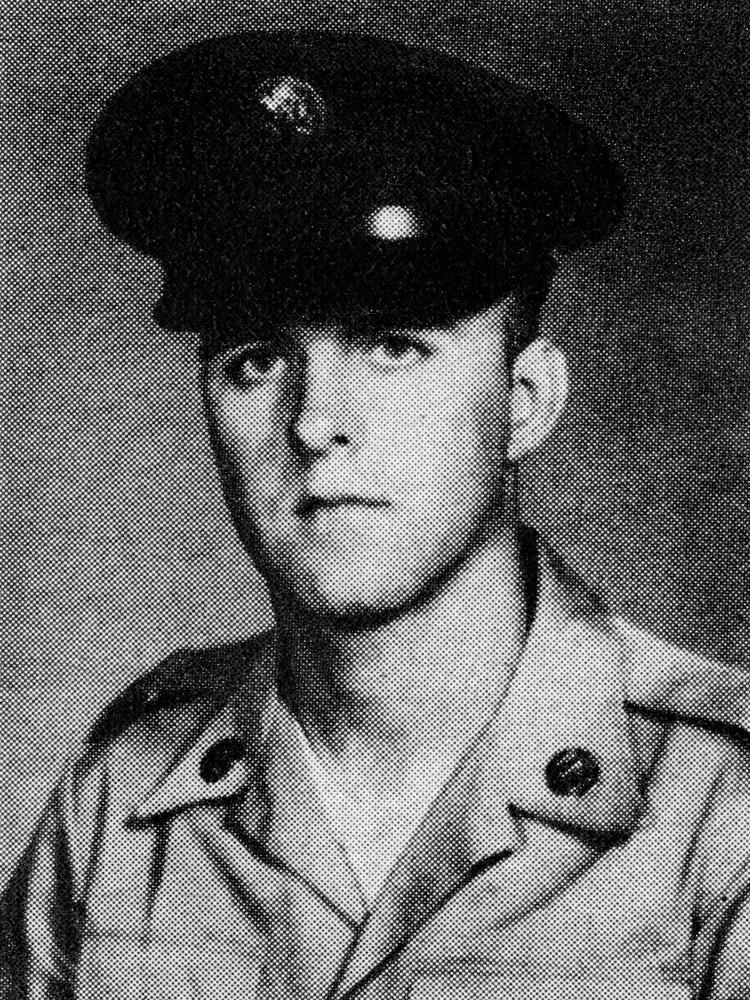 Jeffrey A. Richardson, 20, Army, Pfc., Red Lion, Pa.