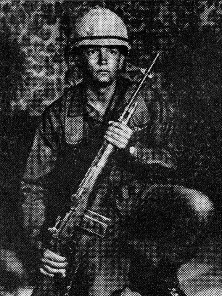James M. Leonard, 20, Army, Sgt., Edmond, Okla.