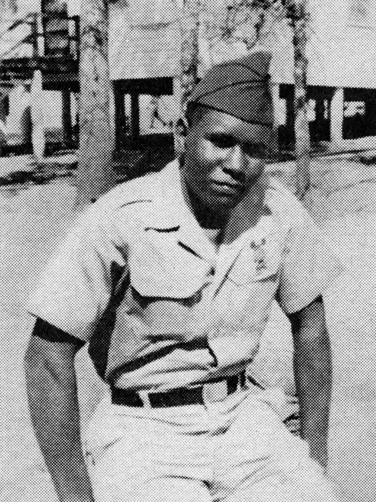 David W. Kinney, 20, Army, Pfc., Charleston, W. Va.