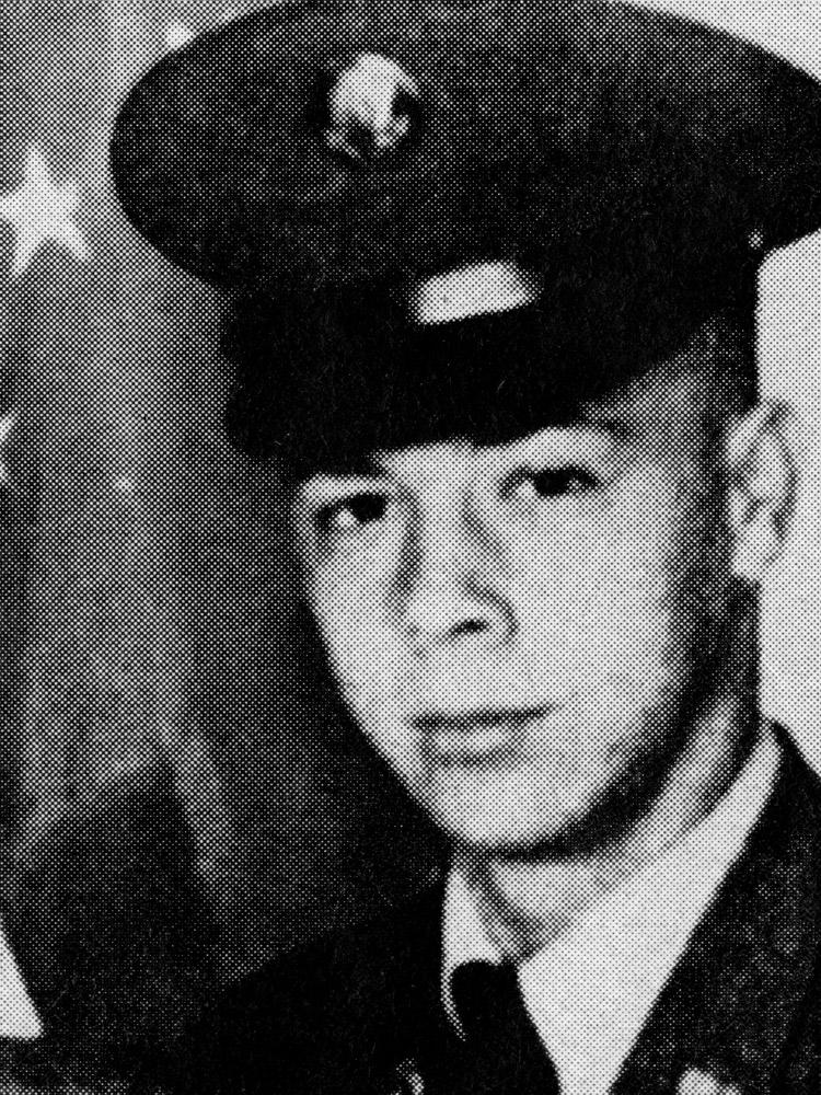 Donald P. Seburg Jr., 19, Army, Pfc., Jackson, Mich.