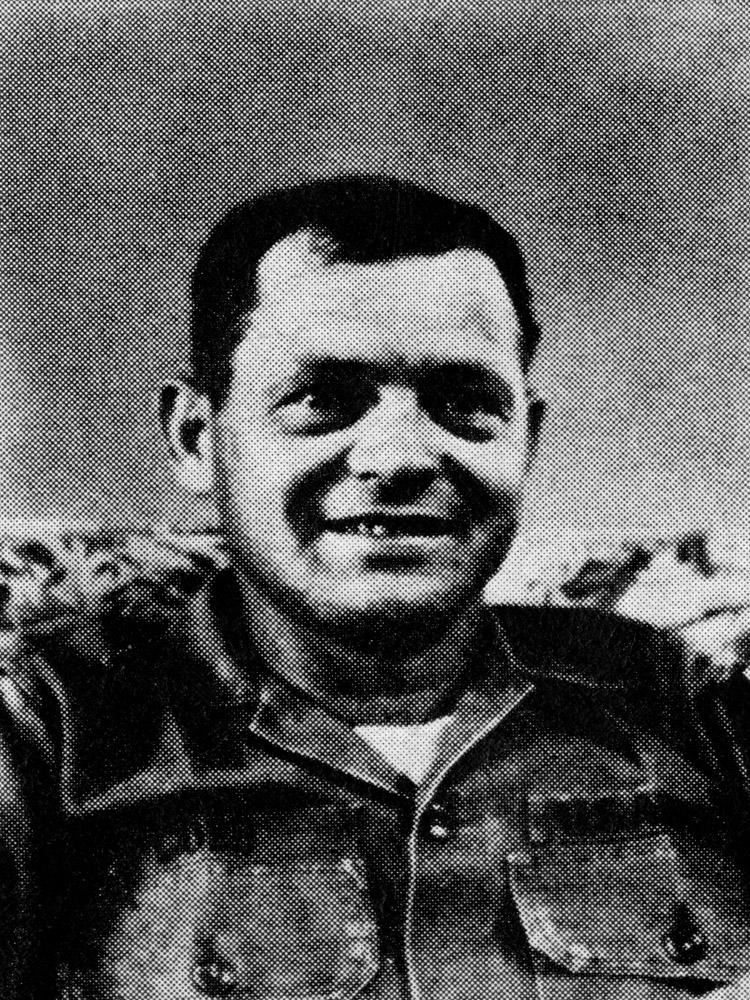 Milford E. Cobb, 33, Army, S/Sgt., Tempe, Ariz.