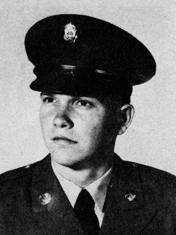 Allen M. Graff, 21, Army, Sgt., West Covina, Calif.