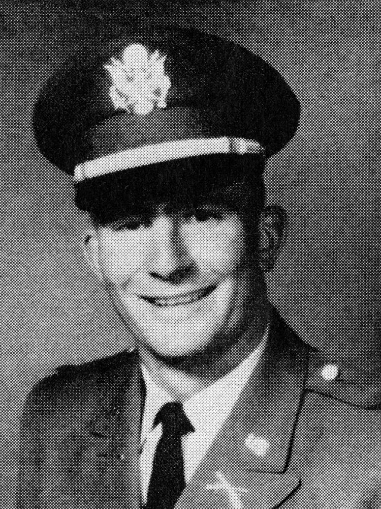 Philip L. Gamble Jr., 26, Army, 2nd Lt., Newport, R.I.