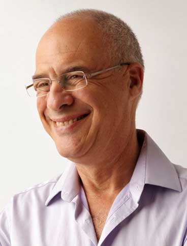 New York Times food and opinion columnist, Mark Bittman.