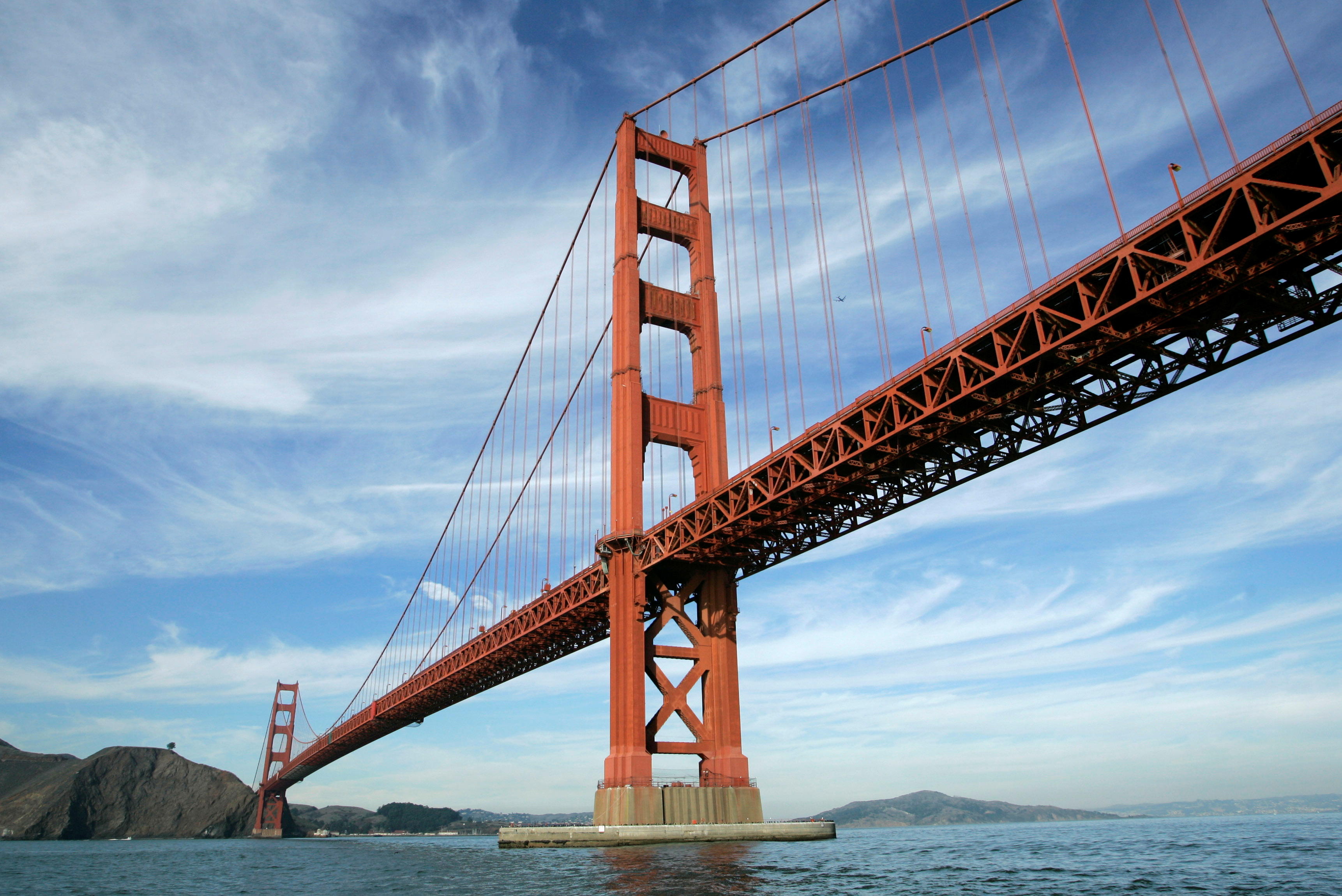 golden gate bridge pedestrian toll to be considered  time