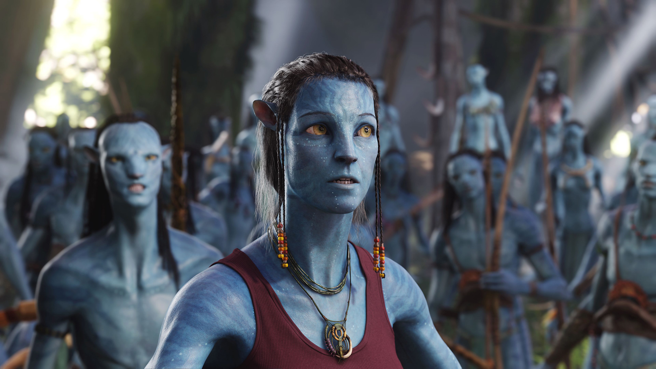 Though Weaver's character, Dr. Grace Augustine, died at the end of 2009's Avatar, the actress will come back as a different character in the upcoming sequels.