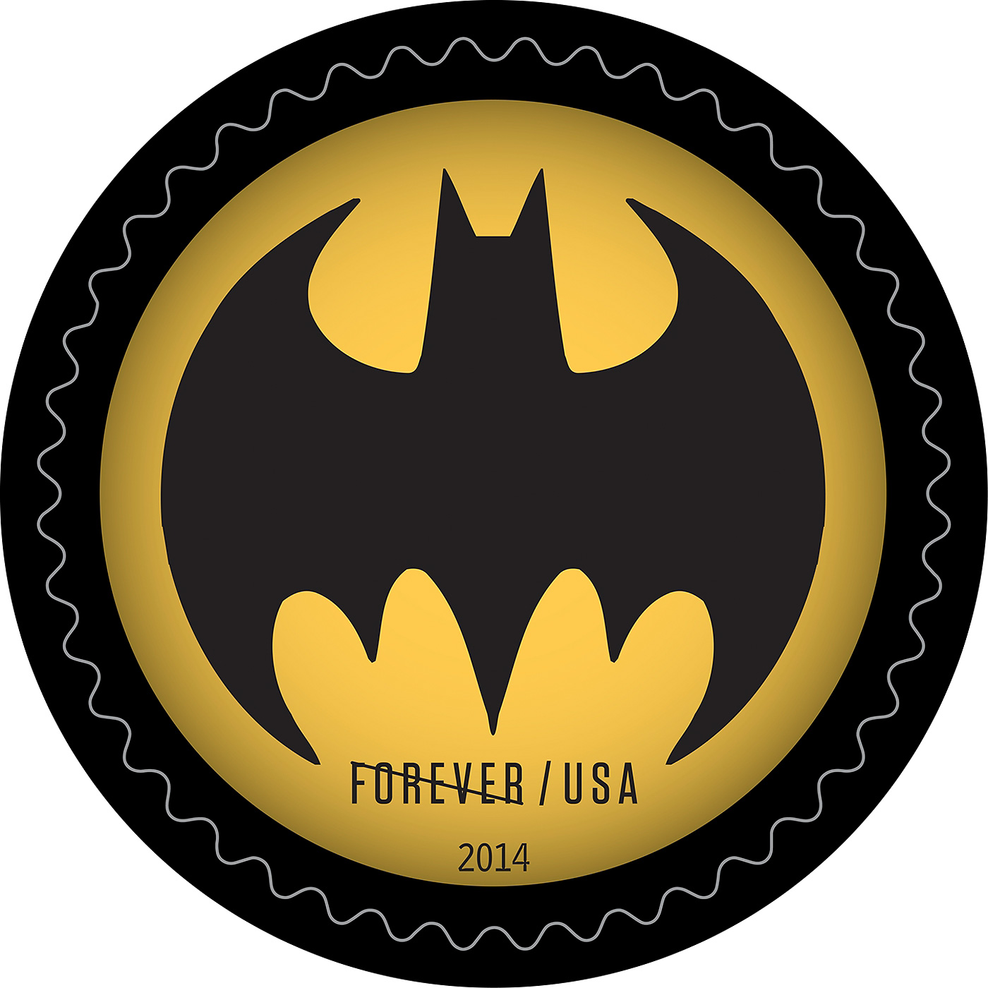 Modern Age Batman