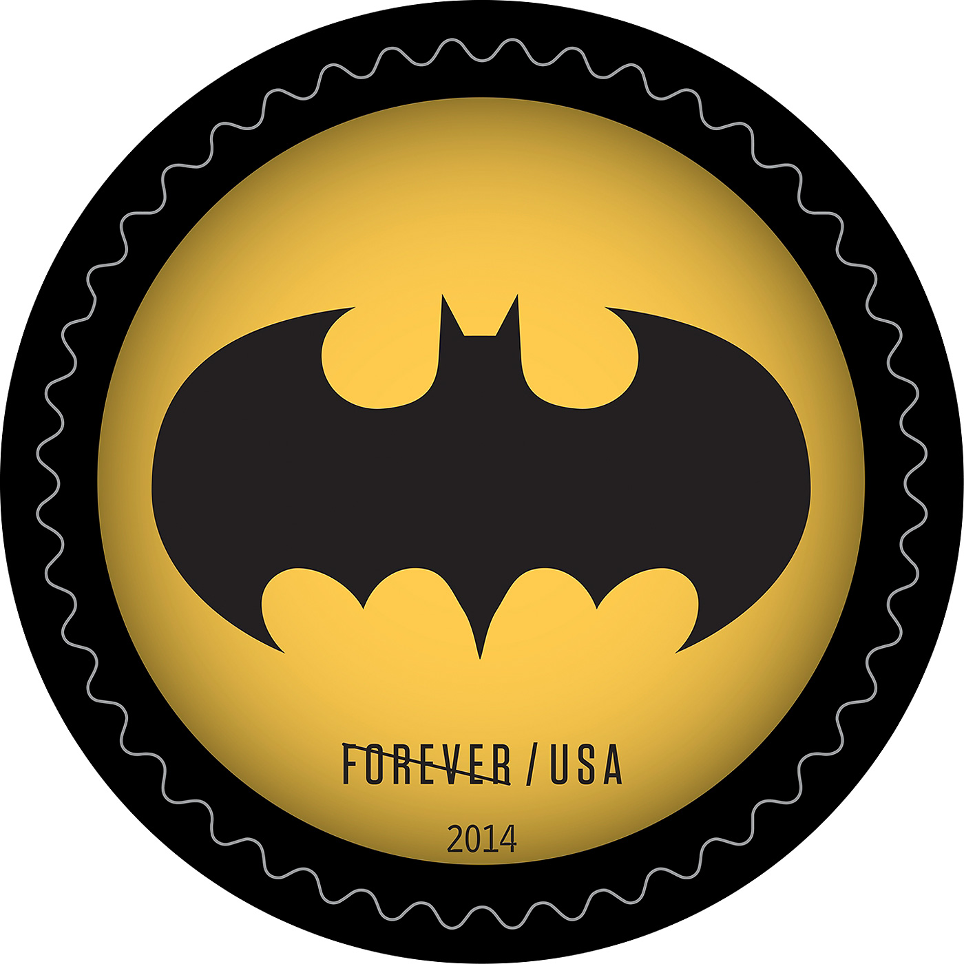 Bronze Age Batman