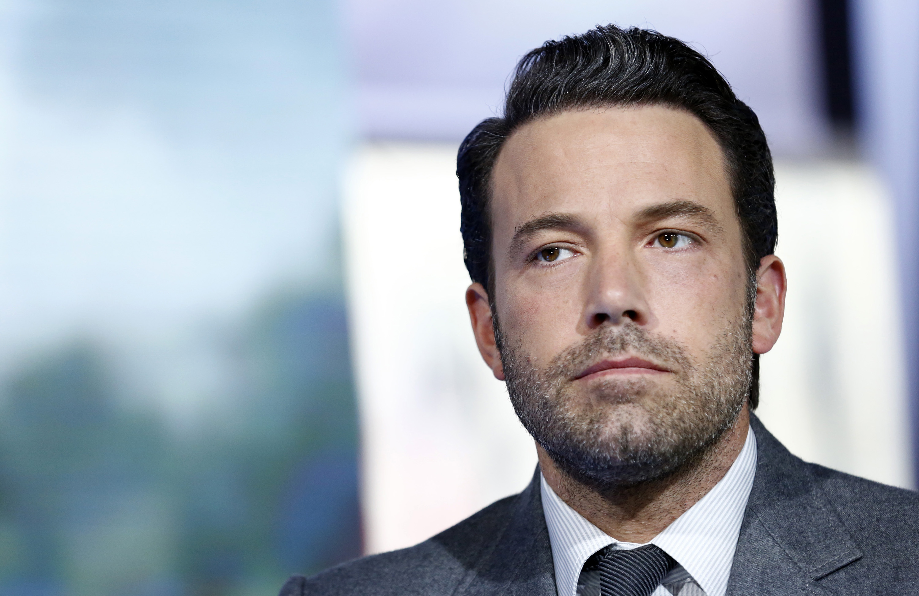 Ben Affleck appears on NBC News'  Today  show