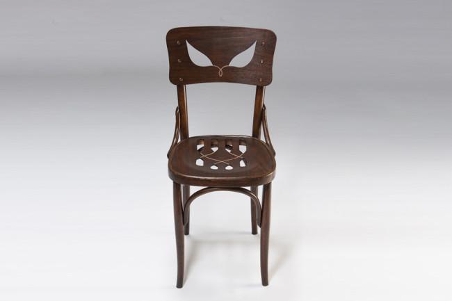 'Coppelius Chair' by Yaara Dekel