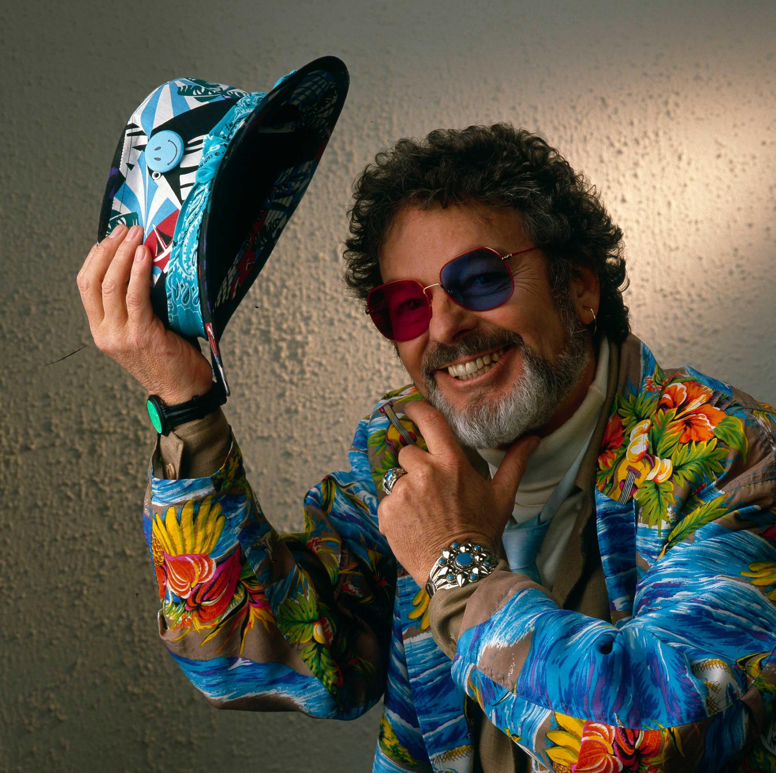 Russ Tamblyn, 1990.